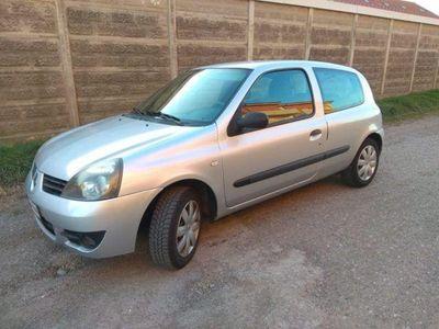 gebraucht Renault Clio Storia 1.2 16V 3 porte Confort