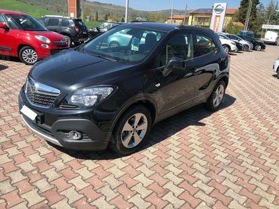 käytetty Opel Mokka Diesel 1.7 cdti Cosmo s&s 4x2 130cv m6