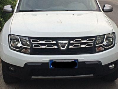 usata Dacia Duster 15 dci 110hp km certificati e garanzi