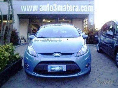 "used Ford Fiesta 1.2 Benzina 5Porte ""Neopatentati"""