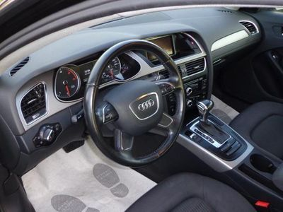 usata Audi A4 A4 4ª serie2.0 TDI 143CV F.AP. mult. Ambiente