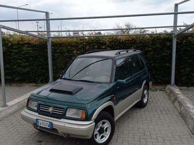 usata Suzuki Vitara 1.9 TD S.W. JLX D.L.Berman