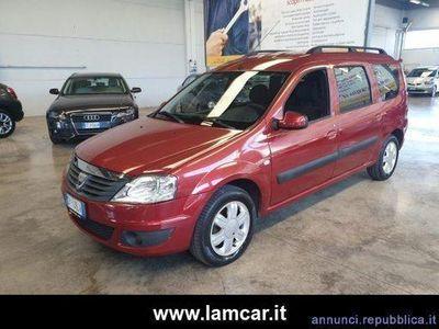 usata Dacia Logan MCV 1.5 dCi 85CV 7 posti Lauréate rif. 12089008