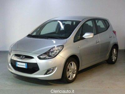 usata Hyundai ix20 1.4 90 CV Comfort