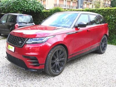 używany Land Rover Range Rover Velar R.R. Velar 2.0 240 CV R-Dynamic S
