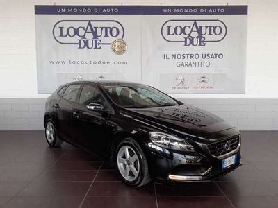 usata Volvo V40 D2 1.6 Kinetic - UNICOPROPRIETARIO - POCHI CHILOME