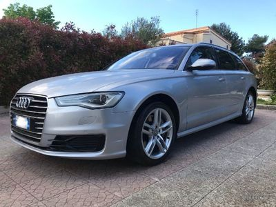 usado Audi A6 3.0 tdi 218 cv.-2015- Ultra- Full optional
