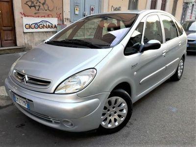 brugt Citroën Xsara Picasso 2.0 HDi Elegance *idonea p