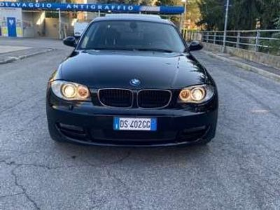 usata BMW 120 Coupé Serie 1 Coupé (E82) Futura