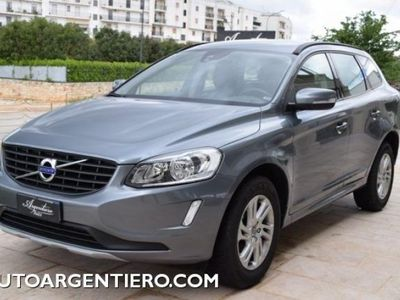 used Volvo XC60 D3 Business usato