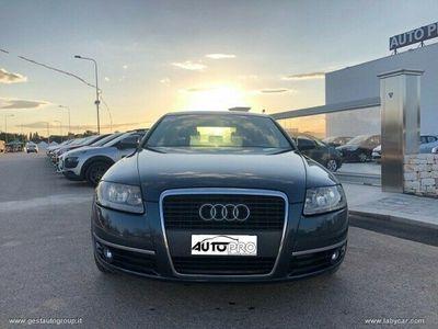 usata Audi A6 diesel