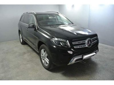 used Mercedes GLS350 d 4Matic Exclusive