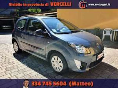 usata Renault Twingo Dynamique (OK NEOPATENTATI - 35.000 Km!) Benzina