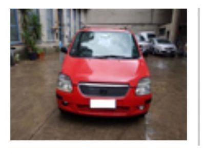 used Suzuki Wagon R+ 1.3i 16V cat GL