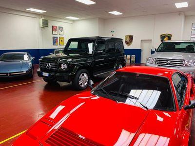 usata Mercedes G500 ATTENZIONE LEASING MERCEDES !!!!!!!!!!!!!!!!!!!!!