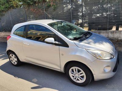 usata Ford Ka 1.2 benzina - 2011