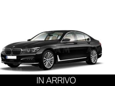 usata BMW 730 Serie 7 d xDrive Luxury del 2019 usata a San Benedetto del Tronto