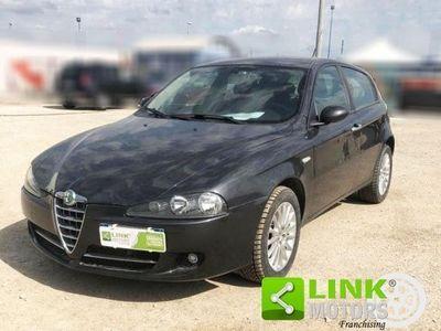 usata Alfa Romeo 147 -- 1.9 jtd in ottimo stato! tagliandata!