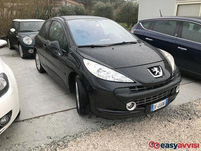 usado Peugeot 207 HDi 90CV 3p. XSI
