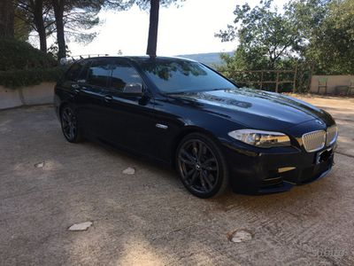 usata BMW M550 d