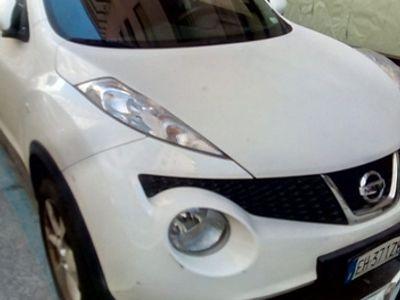 second-hand Nissan Juke - 2011