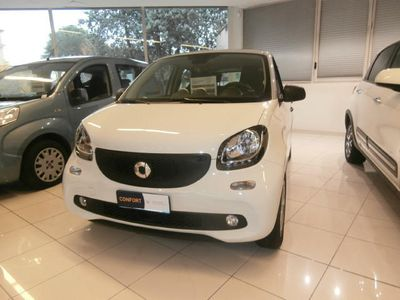 używany Smart ForFour 70 1.0 Youngster