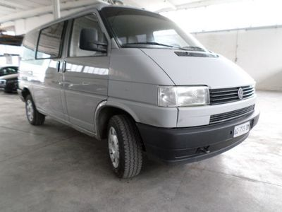 used VW T4