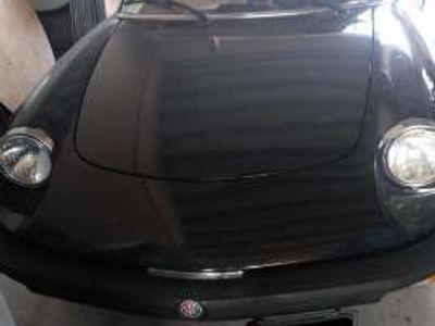 usata Alfa Romeo Spider america