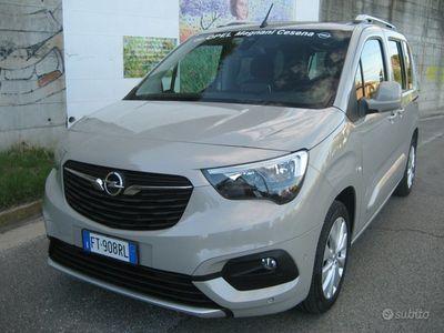 usata Opel Combo Life - 2019 INNOVATION FULL OPTIONAL