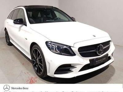 usata Mercedes C300 Classe C (W/S205)de S.W. Auto EQ-Power Premium
