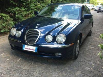 usata Jaguar S-Type S-Type (X200-X202)(X200) 3.0 V6 24V cat Executive