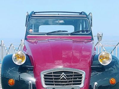 usata Citroën 2CV Charleston