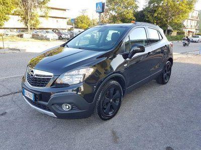usado Opel Mokka 1.6 Ecotec 115CV 4x2 Start&Stop GPL
