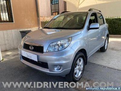 usata Daihatsu Terios 1.3 4WD Sho rif. 13271245