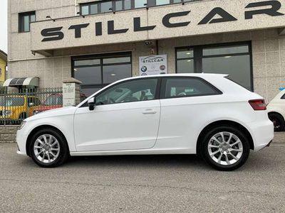 usata Audi A3 1.2 TFSI 110 CV Business
