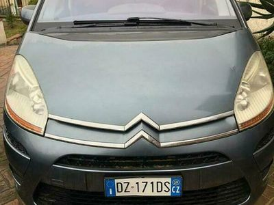 usata Citroën C4 Picasso 1.6 VTi 120 Elegance