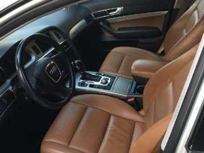 usata Audi A6 Avant 3.0 V6 TDI F.AP quattro S Line