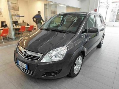 usata Opel Zafira 1.7 CDTI 110CV ecoFLEX One usato
