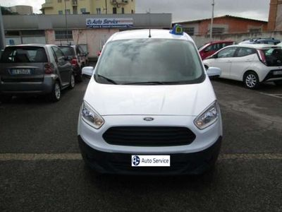 usata Ford Transit Courier 1.5 TDCi 75CV Trend