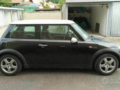 usata Mini Cooper 1600 116cv - 2002 - 204000 km benzina