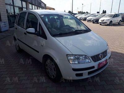 usata Fiat Idea Diesel 1.3 mjt 16v Black Energy 90cv FL