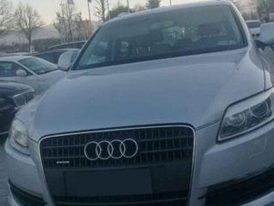 brugt Audi Q7 3.0 V6 TDI 233CV quattro tiptronic