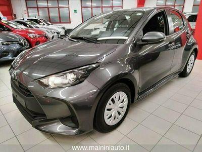 "usata Toyota Yaris 1.0 73cv 5p + Car Play ""SUPER PROMO"""