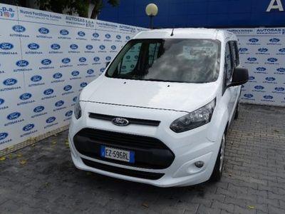 brugt Ford Tourneo Connect 1.6 TDCi 115 CV Plus del 2015 usata a Firenze