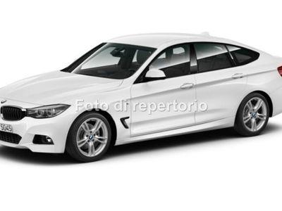 brugt BMW 320 Gran Turismo SERIE 3 GRAN TURISMO d xDrive M SPORT