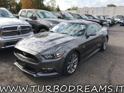 brugt Ford Mustang GT Fastback 5.0 V8 TiVCT