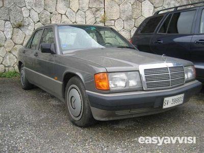 usado Mercedes 190 1.8 E