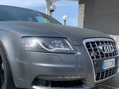 usata Audi RS6 S6 allestimento- 2008