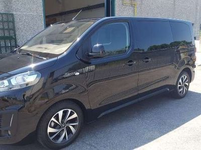 usata Citroën Spacetourer BlueHDi 150 M Business N1