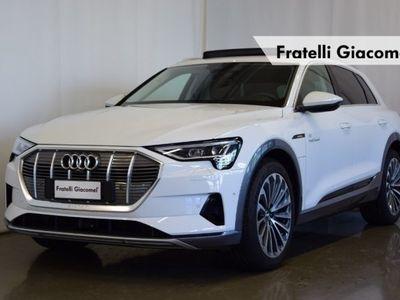 brugt Audi E-Tron -